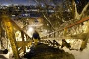 L'escalier Badelard... (Le Soleil, Jean-Marie Villeneuve) - image 7.0