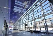 Le hall du Centre des congrès... (Le Soleil, Patrice Laroche) - image 10.0