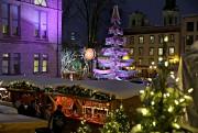 Le marché de Noël allemand... (La Presse, Pascal Ratthé) - image 16.0