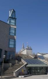 Le Musée de la civilisation... (Photothèque Le Soleil) - image 13.0