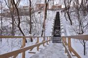 L'escalier Lavigueur... (Le Soleil, Patrice Laroche) - image 3.0