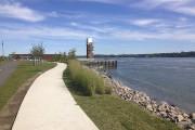 La promenade Samuel-De Champlain... (Fournie par la CCNQ) - image 5.0