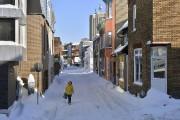 La rue Saint-Laurent... (Le Soleil, Patrice Laroche) - image 9.0