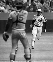 Le 9 août 1981, le receveur Gary Carter,... (Photo archives La Presse) - image 2.0
