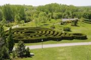 Le Domaine de Maizerets... (Photo Ville de Québec) - image 21.0