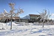 La bibliothèque Félix-Leclerc... (Le Soleil, Patrice Laroche) - image 17.0