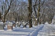 Le cimetière Notre-Dame-de-Belmont... (Le Soleil, Patrice Laroche) - image 17.0
