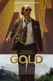Gold... (Image fournie par TWC-Dimension) - image 2.0