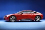 BMW i8 Protonic Red Edition... - image 2.0