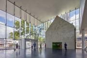 Nouveau pavillon Lassonde du Musée national des beaux-arts... (© Bruce Damonte) - image 1.0