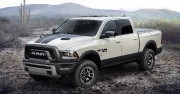 2017 Ram 1500 Rebel Mojave Sand Special Edition... - image 1.0