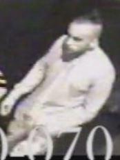 L'un des suspects a les cheveux rasés sur... (Photo fournie par le SPVQ) - image 1.0