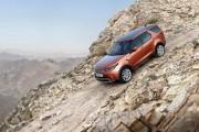 Le Land Rover Discovery... (PHOTO FOURNIE PAR LE CONSTRUCTEUR) - image 3.0