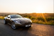 L'Aston Martin DB11. Photo: Aston-Martin... - image 6.0