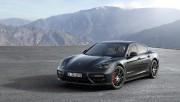 La Panamera. Photo: Porsche... - image 5.0