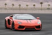 La Lambo Huracan. Photo: Lamborghini... - image 3.0