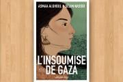 Militante, blogueuse, journaliste: Asmaa Alghoul s'écrie à tous les vents pour... - image 3.0
