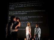 La pièce Attentat, une rencontre aux textes vifs... (Le Soleil, Erick Labbé) - image 5.0