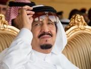 Salmane ben Abdelaziz Al Saoud.... (AFP) - image 2.0