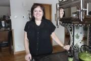 Line Bouchard-Cliche avait tenu le dossier de l'hémodialyse... (Audrey Tremblay) - image 2.0