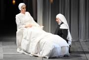 Peu d'opéras sont aussi près du théâtre que... (PHOTO BERNARD BRAULT, LA PRESSE) - image 2.0