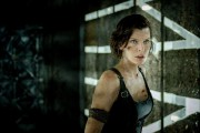 Milla Jovovich dans Resident Evil-The Final Chapter... (PHOTO FOURNIE PARSONY PICTURES) - image 2.0