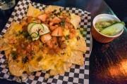 Les nachos réinventés par le Nourrish Bistro comptent... (PHOTO YANNICK FLEURY, LA PRESSE) - image 6.0