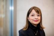 Hélène Carrier suggère de réduire les dettes onéreuses... (Photo Olivier PontBriand, La Presse) - image 1.0