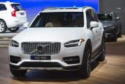 Le Volvo XC90 SUV a été montré au... - image 5.0