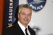 L'inspecteur en administration policière, Pierre Girard, estime que... (Archives Le Quotidien, Jeannot Lévesque) - image 1.1