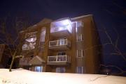 Alexandre Bissonnette louait un appartement dans un immeuble... (Photo Martin Chamberland, La Presse) - image 1.1