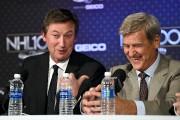 Deux protagonistes d'anciennes rivalités dans la Ligue nationale... (AP, Mark J. Terrill) - image 2.0