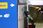 Une pompe à diesel à Grand-Quévilly, près de... - image 1.0