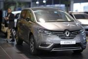 Les émanations toxiques d'oxyde d'azote du Renault Espace... - image 3.0
