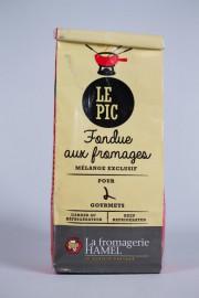 Le mélange Le Pic de la fromagerie Hamel,... (Photo Ivanoh Demers, La Presse) - image 3.0