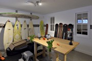 Une salle de fartage plus vraie que vraie... (Le Soleil, Patrice Laroche) - image 2.1