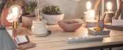 Bols, bougeoirs, lampes, pots, gobelets : l'entreprise propose... (Fournie par Beau comme Toi, Inès Hamard) - image 2.0