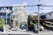 La maison du future sera plus verticale et... (Fournie par Sou Fujimoto architecte) - image 2.0