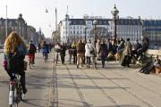 La haute densité à échelle humaine de Copenhague,... (Fournie par Ursula Bach) - image 3.0