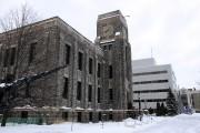 L'hôtel de ville de Saguenay... (Archives Le Quotidien, Mariane L. St-Gelais) - image 2.0
