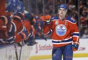 Le joueur des Oilers d'Edmonton, Connor McDavid, s'est... (Photo Jason Franson, La Presse canadienne) - image 2.0