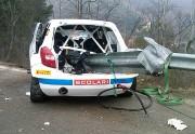 Kubica avait subi de graves blessures en 2011... - image 3.0