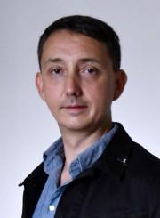 Nicolas Santolaria, journaliste et auteur... (Photo fournie par Anamosa) - image 2.0