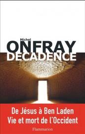 Décadence, de Michel Onfray... (Image fournie par Flammarion) - image 3.0