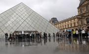 L'attaque à la machette survenue vendredi n'a pas... (AFP, Jacques Demarthon) - image 3.0