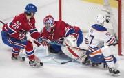 Nathan Beaulieu n'a pas eu le choix d'accrocher... (La Presse canadienne, Graham Hughes) - image 4.0