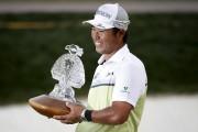 Hideki Matsuyama... (Matt York, Associated Press) - image 3.0