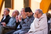 Les communautés catholiques et musulmanes se sont réunies... (Olivier Croteau, Le Nouvelliste) - image 1.0