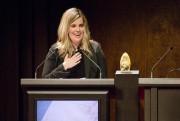 Beth McKenna accepte le prix du Concert de... (Photo Ninon Pednault, La Presse) - image 2.0