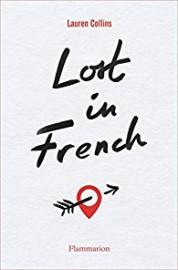 Lost in French, de Lauren Collins... (Image fournie par Flammarion) - image 2.0